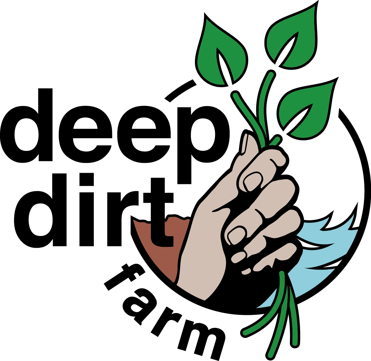 Deep Dirt Farm